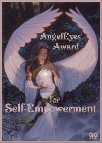 Self Empowerment Award