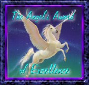 Angel's Award of Excellence