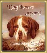 Dog Lovers Award