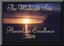 The Midnight Sun Award