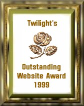 Outstanding Website Award